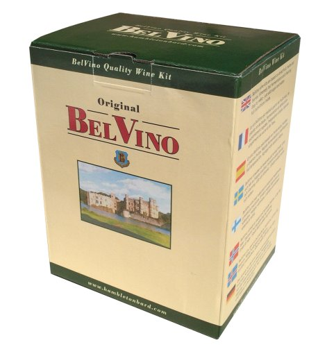 belvino winekit dried fruit