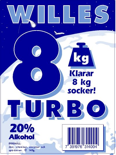 Willes turbojäst